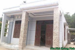 Sửa chữa nhà tại đồng nai giá rẻ
